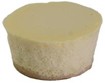 Baby New York Cheesecake  Individual  Bites Baby Cakes