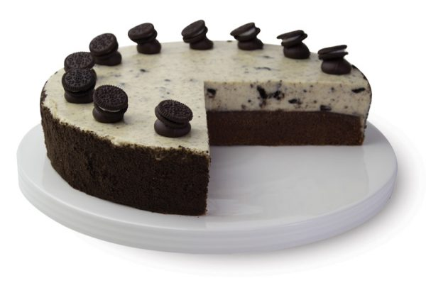 Cookies And Cream Mousse  Large  Gateaux Chocolate Cakes