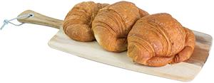 Plain Croissant  Large  Savoury Croissant