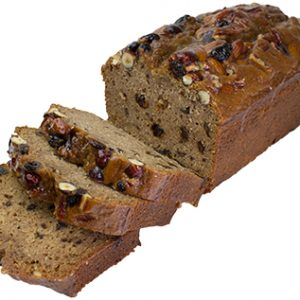 Fruit And Nut Bread  Large  Bakes Fruit Breads