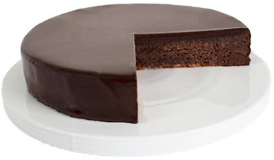 Flourless Chocolate Cake  Large  Gateaux Chocolate Cakes