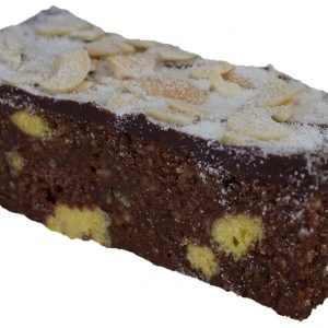 Fudge Slice  Individual  Delights Slices