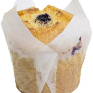 Gluten Free Blueberry Muffin  Individual  Delights Muffins