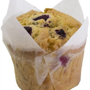 Gluten Free Raspberry And White Chocolate Muffin  Individual  Delights Muffins