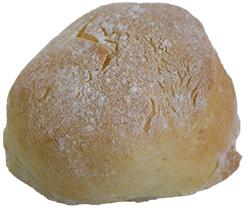 Gluten Free Mini Plain Scone  Individual  Bites Scones
