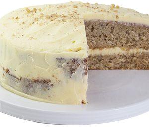 Hummingbird Cake  Large  Gateaux Fruit Cakes