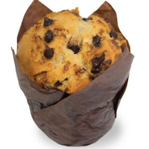 Banana Choc Chip Muffin  Individual  Delights Muffins