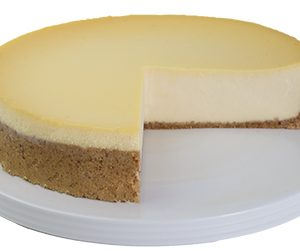 New York Cheesecake  Large  Gateaux Cheesecakes