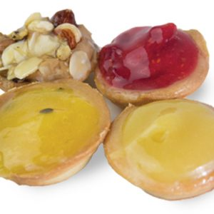 Mixed Mini Tarts  Individual  Treats Mini Tarts