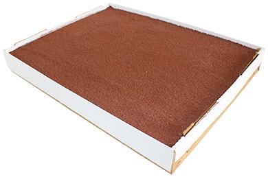 Tiramisu Slab  Large  Bakes Slabs