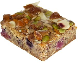Wholegrains Slice  Individual  Delights Slices