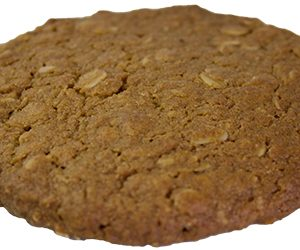 Anzac Cookie  Individual  Delights Cookies