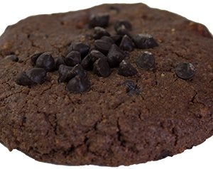 Double Choc Cookie  Individual  Delights Cookies