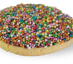Freckle Cookies  Individual  Delights Cookies