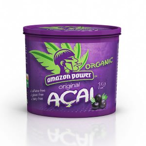 Frozen Acai Berry  Other-Stores  AmazonPower AcaiBerry