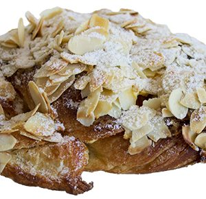 Chocolate Croissant  Large  Savoury Favourites